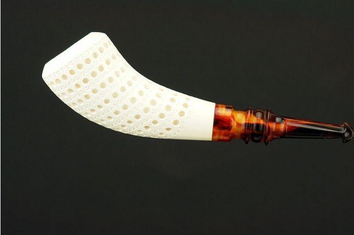 Arne Urup Meerschaum - Horn