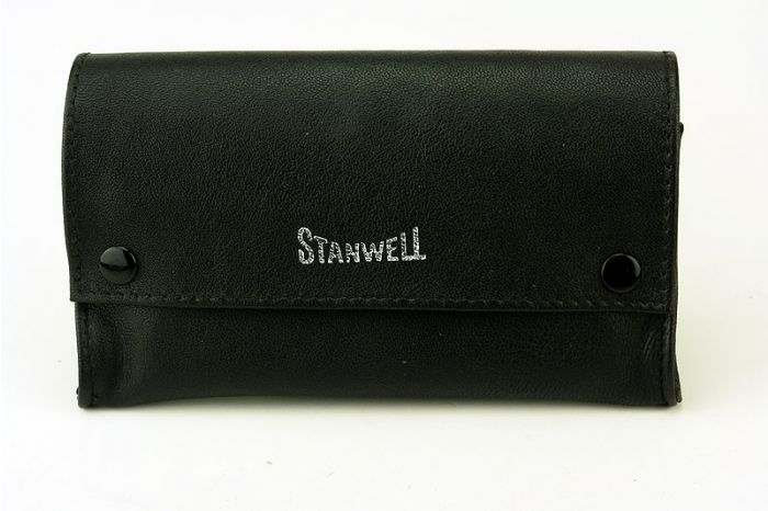 Stanwell Leather Tobacco Pouch