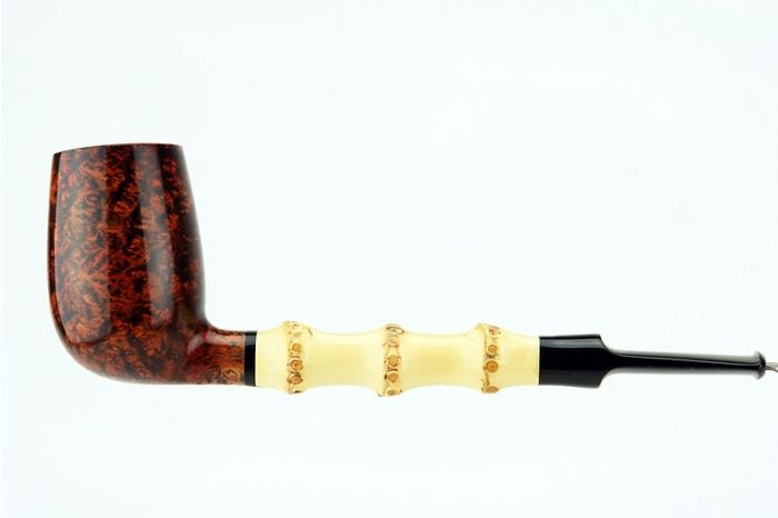 Tom Eltang 3 knuckle Bamboo Smooth