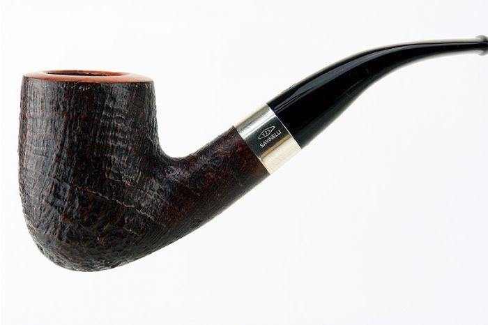 Savinelli Linea Piu Black