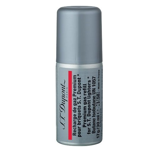Dupont lightergas - red 30 ml