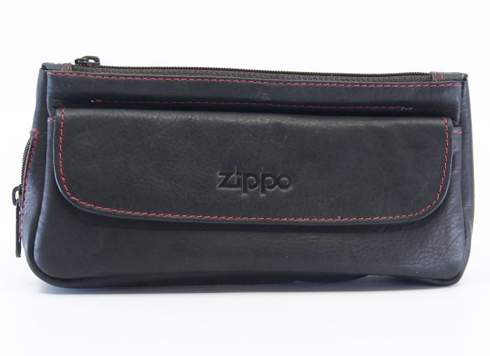 Zippo tobacco and pipe pouch