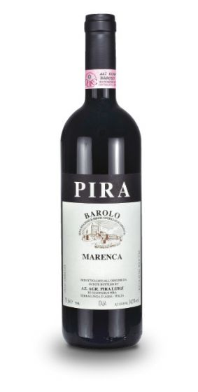 "Luigi Pira, Barolo ""Marenca"" 2012, 75 cl."