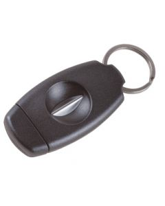 Xikar VX Key Chain Cutter Gunmetal
