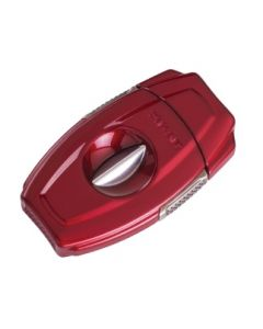 Xikar VX2 V-Cut Cutter Red