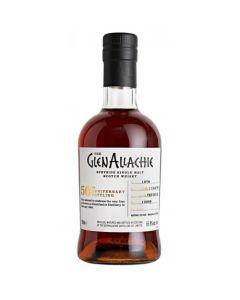 GlenAllachie 1978, C10296, 55,9% 50 cl.