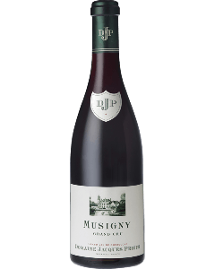 Jacques Prieur, Musigny Grand Cru 2014, 75 cl.