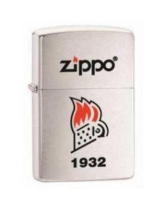 Zippo and chimney