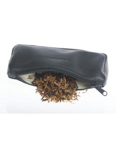 Tobacco pouch for a pipe and tobacco