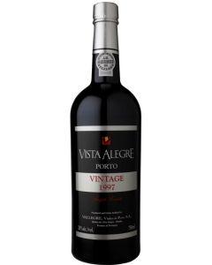 Vista Alegre, Vintage 1997, 75 cl.