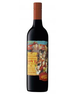 Mollydooker Carnival of Love 2014 75 cl.