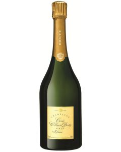 Deutz Brut, Cuvée William 2006, 75 cl.