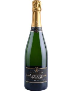 Michel Arnould, Brut Tradition, 75 cl.