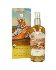 Silver Seal, Mortlach 25 Years Old (1989) 70 cl. 52,4%