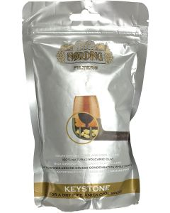 Nørding Keystone Filter bag 100gr.