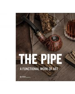 The Pipe, A Functional Work Of Art - Book