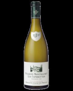 """Jacques Prieur, Puligny Montrachet 1. cru """"Les Combettes"""" 2015, 75 cl."""
