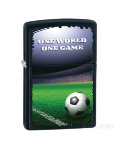 Zippo one world one game