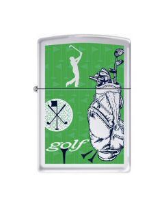 Zippo golf