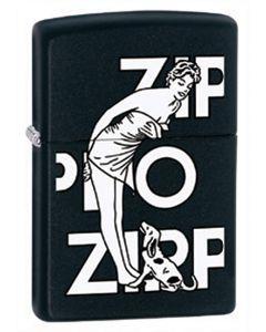 Zippo Towel Woman