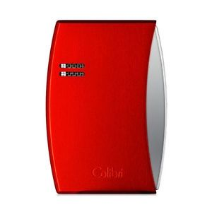 Colibri Eclipse Mercury Red